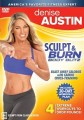 Denise Austin - Sculpt And Burn Body Blitz