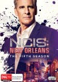 NCIS: New Orleans - Complete Season 5