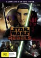 Star Wars Rebels - Complete Season 3