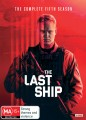 The Last Ship - Complete Season 5