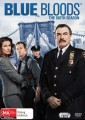 Blue Bloods - Complete Season 6