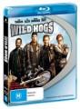 Wild Hogs  (Blu Ray)