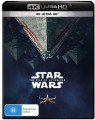 Star Wars: The Rise of Skywalker (4K Blu Ray)