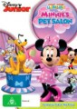 Mickey Mouse Clubhouse - Minnies Pet Salon