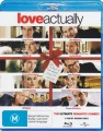 LOVE ACTUALLY (BLU RAY)
