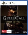 Greedfall Gold Edition (PS5 Game)