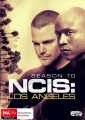 NCIS: Los Angeles - Complete Season 10