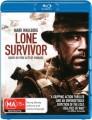 Lone Survivor (Blu Ray)