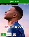 FIFA 22 (Xbox One Game)