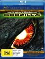 Godzilla (1998) (4K UHD Blu Ray)