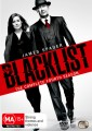 The Blacklist - Complete Season 4