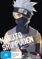 Naruto Shippuden - Collection 28