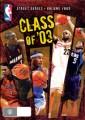 NBA - STREET SERIES CLASS OF 03