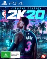 NBA 2K20 Legend Edition (PS4 Game)