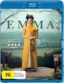 Emma (2020) (Blu Ray)