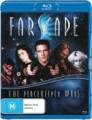 Farscape - Peacekeeper Wars (Blu Ray)