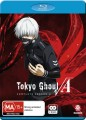 TOKYO GHOUL √A - COMPLETE SEASON 2 (BLU RAY)