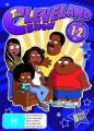Cleveland Show - Complete Season 1 And 2