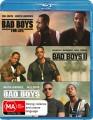 Bad Boys Trilogy (Blu Ray)
