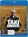TAXI DRIVER (4K BLU RAY)