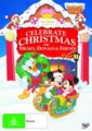 Celebrate Christmas with Mickey, Donald And Friends