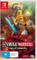 Hyrule Warriors Age Of Calamity (Switch Game)