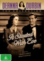 IT STARTED WITH EVE (DEANNA DURBIN)