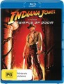 Indiana Jones And The Temple Of Doom  (Blu Ray)
