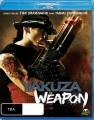 Yakuza Weapon (Blu Ray)