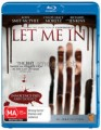 Let Me In (Blu Ray)