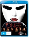 ONCE UPON A TIME - COMPLETE SEASON 5 (BLU RAY)