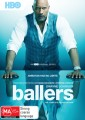 Ballers - Complete Season 4