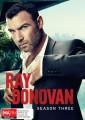 RAY DONOVAN - COMPLETE SEASON 3