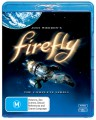 Firefly - The Complete Series (Blu Ray)