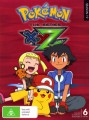 POKEMON THE SERIES - XYZ COMPLETE COLLECTION