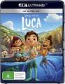 Luca (4K Ultra HD)