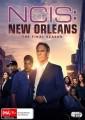 NCIS: New Orleans - Complete Season 7