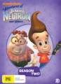 Jimmy Neutron Boy Genius, Adventures Of - Complete Season 2