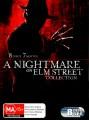 NIGHTMARE ON ELM STREET COMPLETE BOX SET