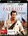 The Patriot (2000) (4K UHD Blu Ray)