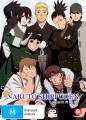 Naruto Shippuden - Collection 38