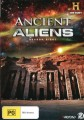 ANCIENT ALIENS - COMPLETE SEASON 8