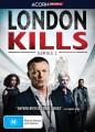 London Kills - Complete Season 2