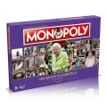Queen Elizabeth II Edition (Monopoly Board Game)