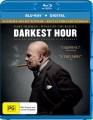 Darkest Hour (Blu Ray)