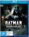 Batman Gotham By Gaslight (Blu Ray)