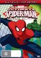 ULTIMATE SPIDER-MAN - S.H.I.E.L.D. TOP SECRET