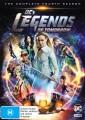DC Legends Of Tomorrow - Complete Season 4