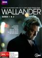Wallander - Series 1-2