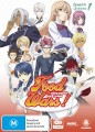 Food Wars - Complete Season 1